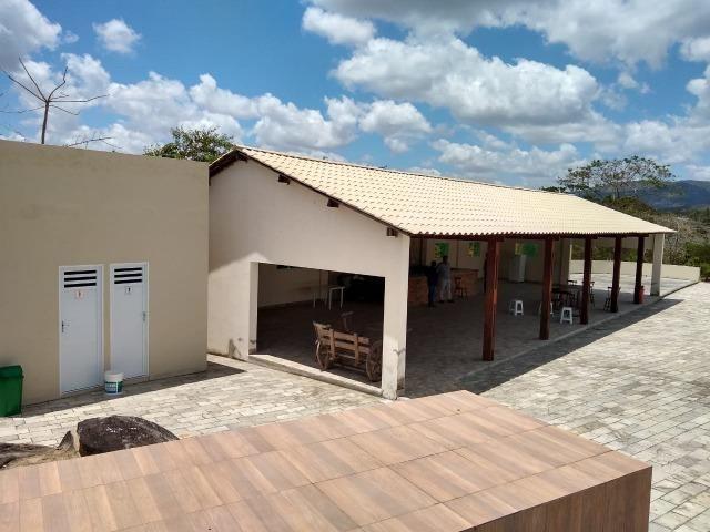 Lote no Condomínio Reserva da Serra (à 15 min. de Caruaru, BR104-KM72, sentido Agrestina) - Foto 9