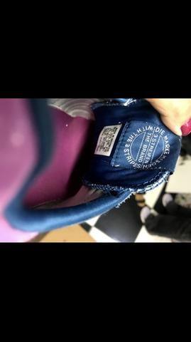 Tênis adidas original, tamanho 37, Dragon, feminino - Foto 3