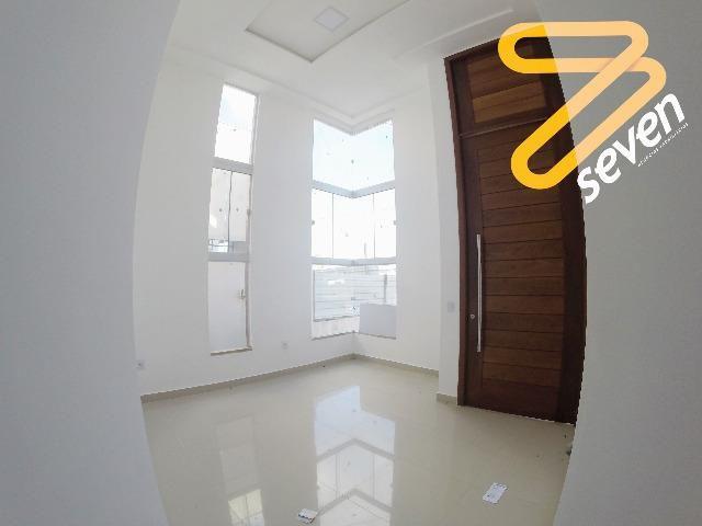 Casa - Ecoville - 120m² - 3 suítes - 2 vagas -SN - Foto 7