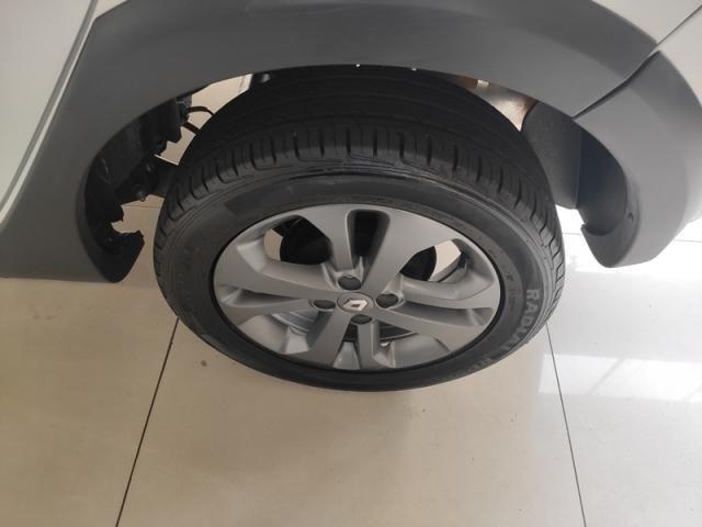 Renault StepWay Rip Curl 2016/2017 - Foto 8