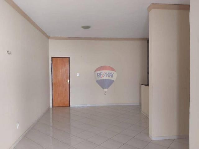Casa com 2 dormitórios para alugar, 93 m² por r$ 800/mês - betolândia - juazeiro do norte/ - Foto 4