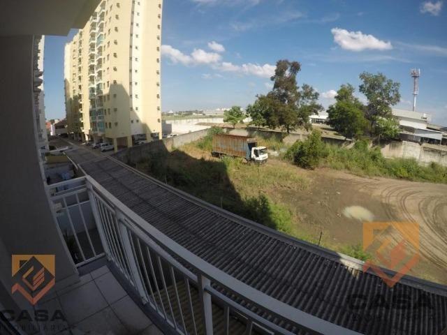 _ Apartamento no Villaggio Laranjeiras com 3 qts c/ suíte - Foto 9
