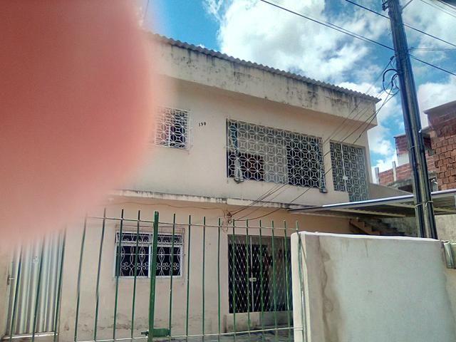 Casa para vender no ibura de baixo na vila do sesi