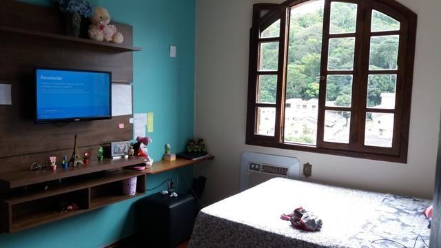Casa triplex de 4 quartos, sendo 1 suite em fradinhos - Foto 14