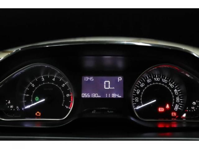 Peugeot 2008 GRIFFE 1.6 AT - Foto 12