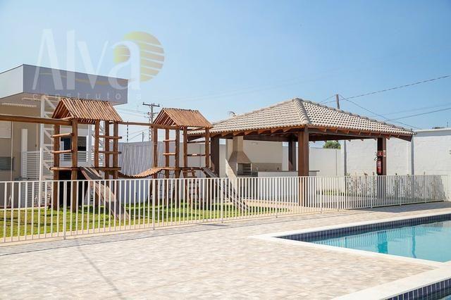 Casa condomínio HUMAITÁ - 275 metros de terreno - Foto 5
