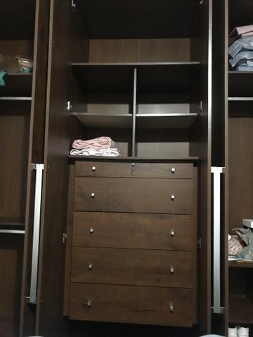 Vendo Guarda roupas - Foto 3