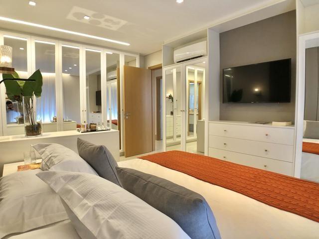 Apartamento com 3 quartos no Ame Infinity Home - Bairro Setor Marista em Goiânia - Foto 12