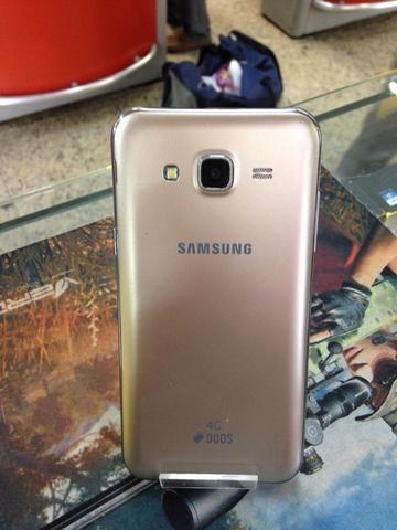 Celular Samsung J5 Impecável - Foto 2