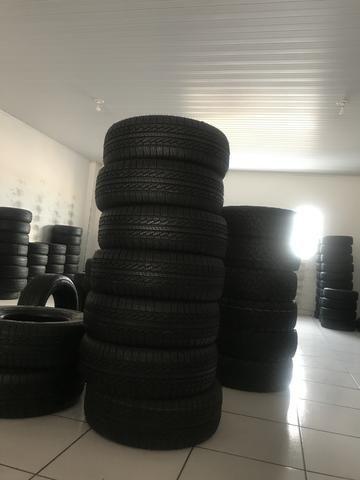 Peças acessórios e pneus remold
