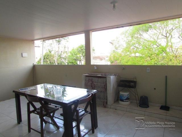 Apartamento à venda com 3 dormitórios em Souza, Belém cod:6344 - Foto 4