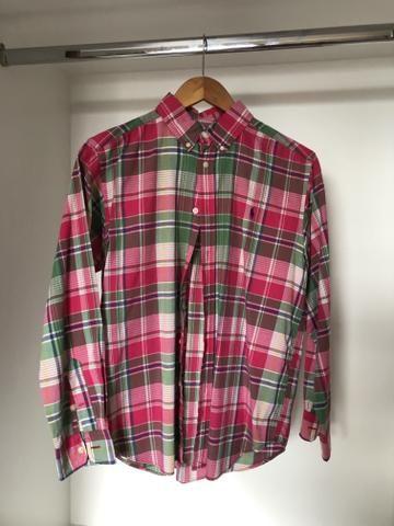 Camisa Ralph Lauren PP - Foto 2