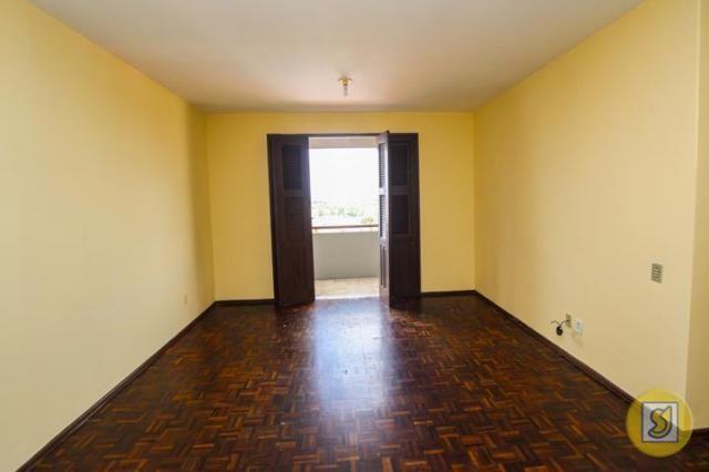 Apartamento para alugar com 2 dormitórios em Joaquim tavora, Fortaleza cod:19519 - Foto 2