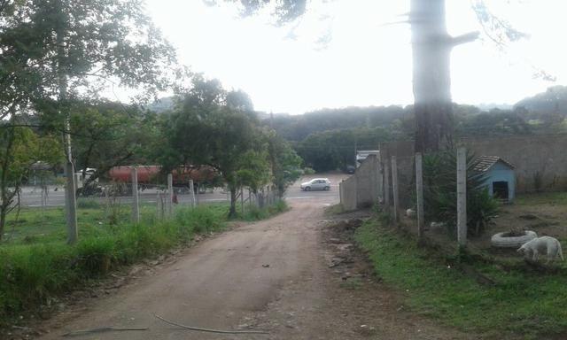 Vende-se chácara em Leão - Agudos do Sul (cód. A349 I) - Foto 6