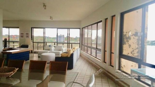 Apartamento à venda com 4 dormitórios em Salinas, Salinópolis cod:7186 - Foto 11