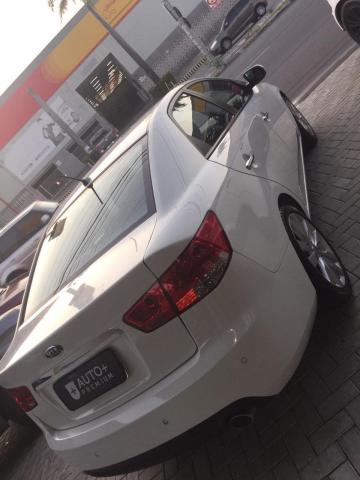 Kia cerato 2013/2013 1.6 e.284 sedan 16v gasolina 4p automático - Foto 8