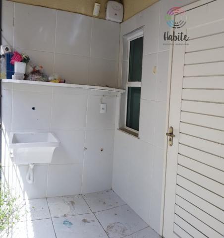 Casa, Messejana, Fortaleza-CE - Foto 12
