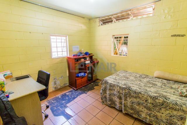Gama QD 10 Setor Sul- Casa três quartos com laje! Aceita financiamento - Foto 3