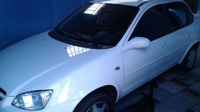 Vendo Chevrolet Classic LS E 1.6 Flex 2013/2014