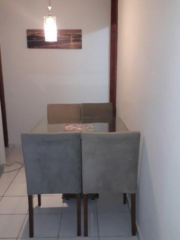 Apartamento com projetados - Foto 9