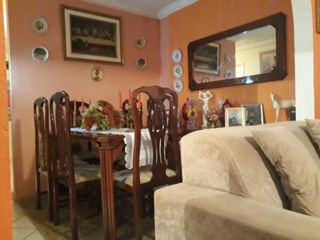 QR 423 casa boa, filé, 03 quartos, escriturada - Foto 19