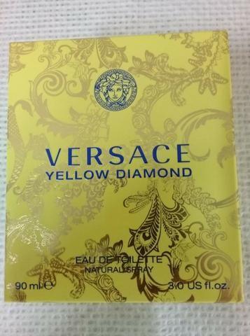 Perfume Versace Yellow Diamond - Foto 6