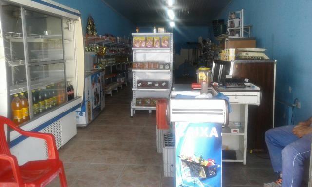 Casa a venda(aceito carro como parte do pagamento) - Foto 15