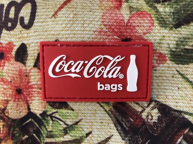 Linda mochila Coca Cola ? - Foto 6