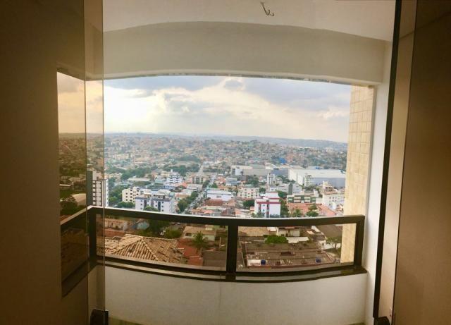 Cobertura à venda com 3 dormitórios em Barreiro, Belo horizonte cod:2492 - Foto 13