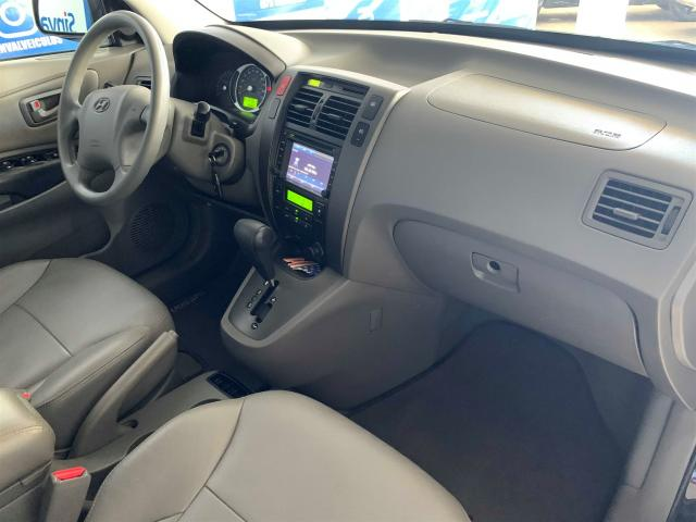 HYUNDAI TUCSON 2013/2014 2.0 MPFI GLS 16V 143CV 2WD FLEX 4P AUTOMÁTICO - Foto 7