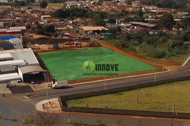 Terreno à venda, 6686 m² - vila oliveira - jardinópolis/sp - Foto 2