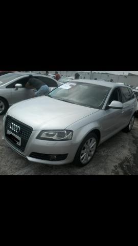 Vendo um lindo Audi A3 SPB 2.0 FSI - Foto 5