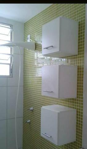 Nicho pra banheiro - Foto 2