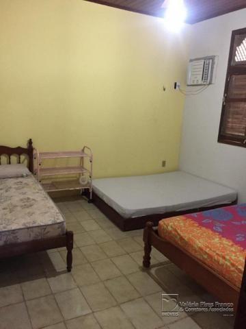 Casa à venda com 5 dormitórios em Salinas, Salinópolis cod:6528 - Foto 3