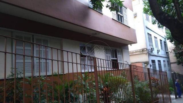 Apartamento com 1 dormitório à venda, 30 m² por R$ 290.000,00 - Glória - Rio de Janeiro/RJ - Foto 20