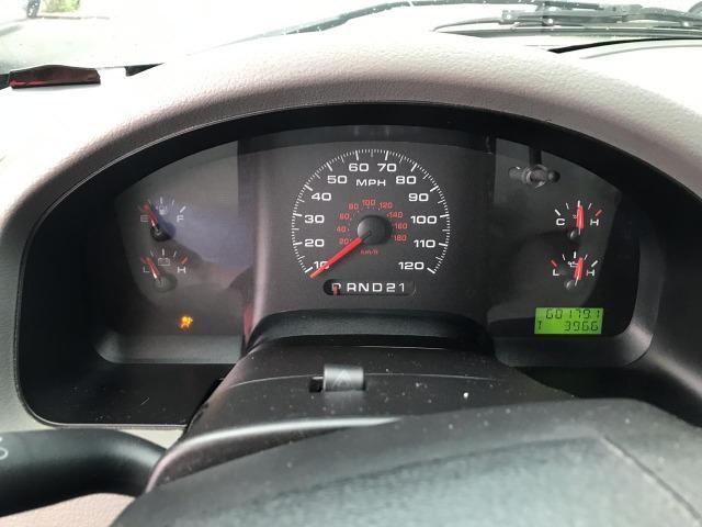 F-150 FX2 Sport 4x2 CE V6 Gasolina 2P Automático 2008 - Foto 17