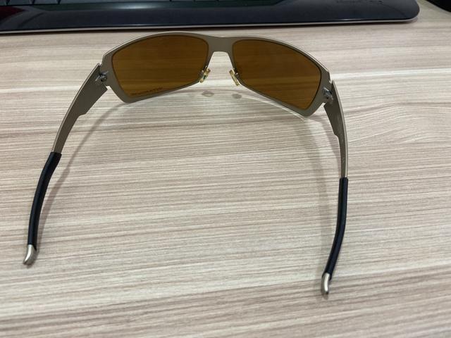 Óculos Oakley Titanium - Foto 4
