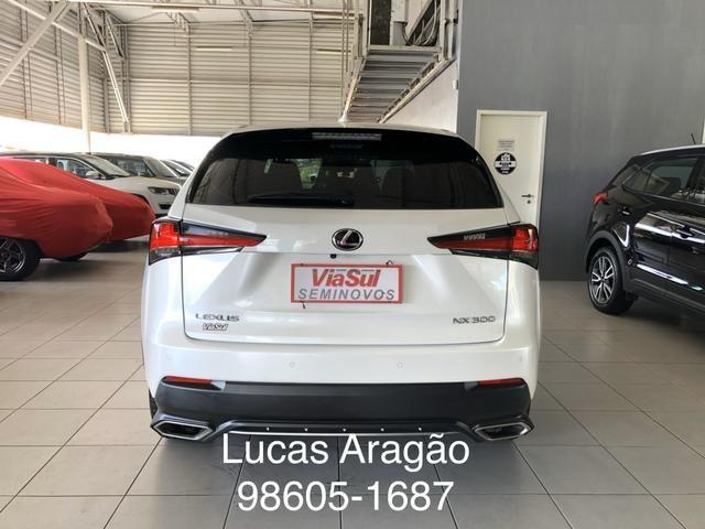 Lexus nx 300 sport - Foto 11