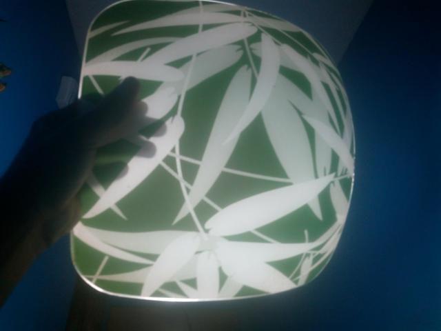 Luminária top - Foto 4