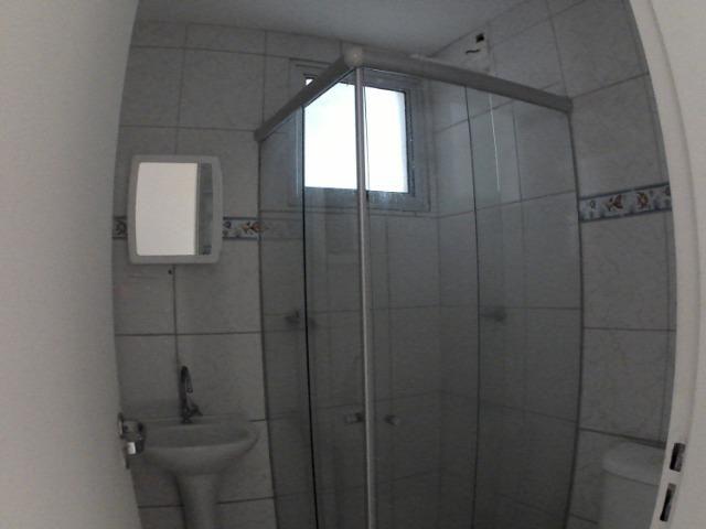 Laz- Alugo apartamento 3Q condomínio com lazer completo - Foto 12