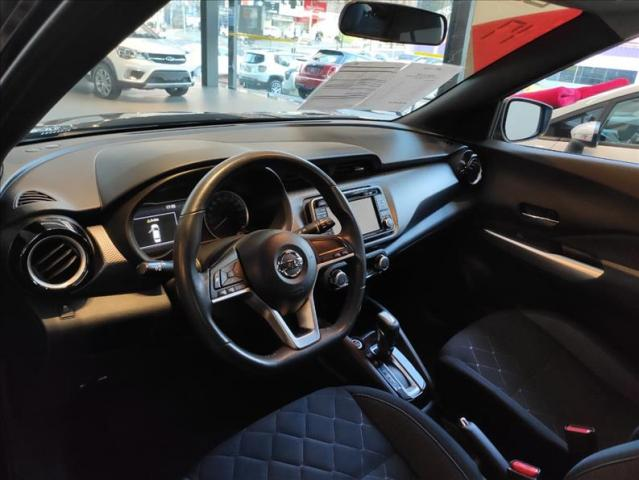 Nissan Kicks 1.6 16v sv Limited - Foto 9
