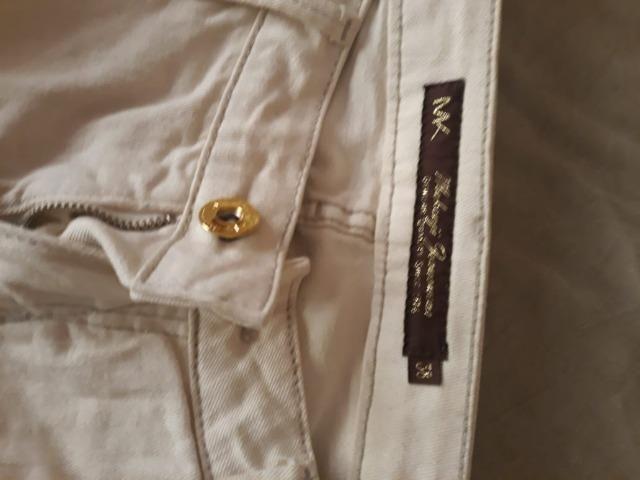 Calça Jeans MK. Tamanho 38 - Foto 3