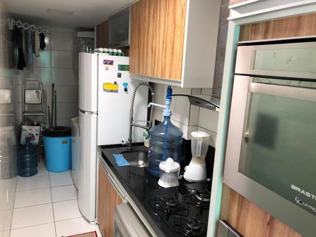Apartamento Goés Calmon 3 dormitórios - Foto 3