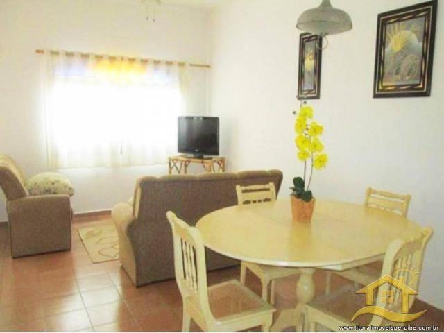 Casa à venda com 2 dormitórios em São joão batista, Peruíbe cod:2299 - Foto 2