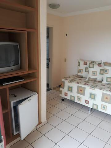 Apartamento mobiliado DiRoma Rio Quente GO - Foto 5