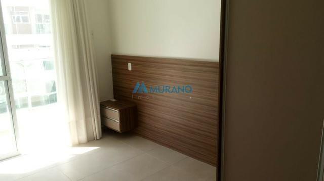 Murano Imobiliária aluga apartamento de 3 quartos na Praia da Costa, Vila Velha - ES - Foto 9