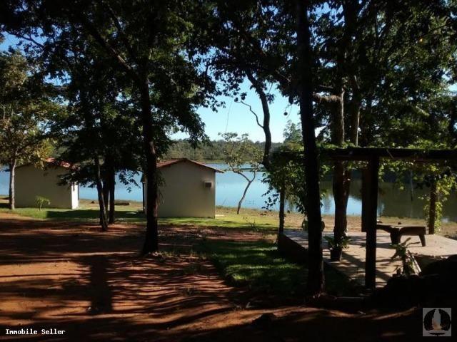 Vendo chácara no lago do manso com ótima estrutura - Foto 9