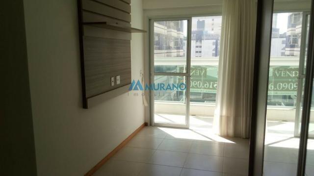 Murano Imobiliária aluga apartamento de 3 quartos na Praia da Costa, Vila Velha - ES - Foto 11