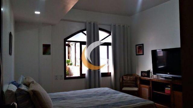 Cobertura com 3 dormitórios à venda, 170 m² por R$ 630.000 - Centro - Petrópolis/RJ - Foto 5