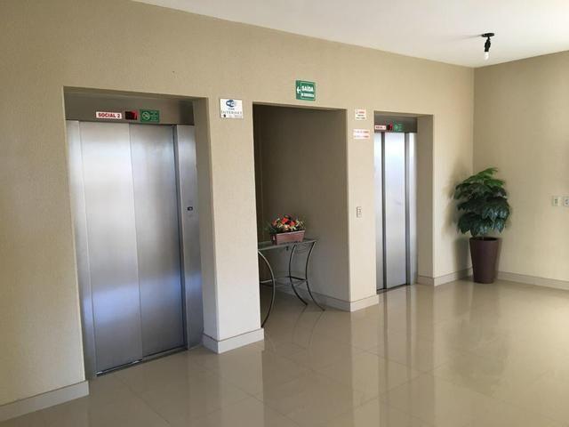 Apartamento mobiliado DiRoma Rio Quente GO - Foto 10